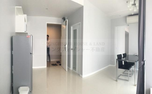 1 Bedrooms, Serviced Apartment, For Rent, 1 Bathrooms, Listing ID 1012, Chonburi, Sriracha, Thailand,