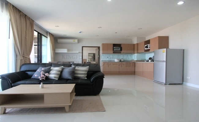 2 Bedrooms, Condominium, For Rent, 2 Bathrooms, Listing ID 1125, chonburi, sriracha, Thailand,