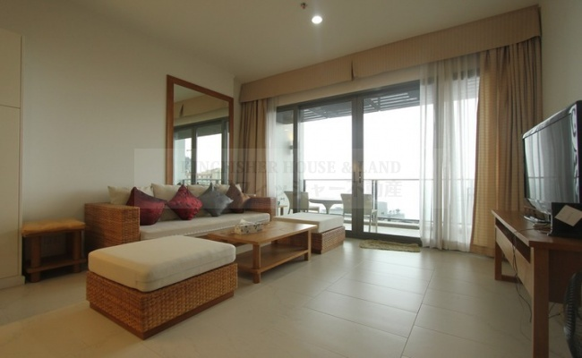 1 Bedrooms, Condominium, For Rent, 1 Bathrooms, Listing ID 1014, pattaya, chonburi, Thailand,