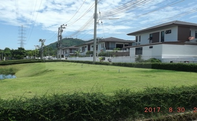 3 Bedrooms, House, For Rent, 3 Bathrooms, Listing ID 1141, Sriracha, Chonburi, Thailand, 20110,