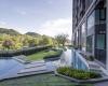 1 Bedrooms, Condominium, For Rent, 1 Bathrooms, Listing ID 1148, sriracha, Chonburi, Thailand, 20110,