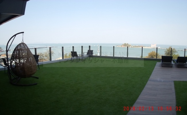 1 Bedrooms, Serviced Apartment, For Rent, 1 Bathrooms, Listing ID 1155, sriracha, Thailand, 20110,