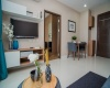 1 Bedrooms, Condominium, For Rent, 1 Bathrooms, Listing ID 1165, Sriracha, Thailand, 20110,