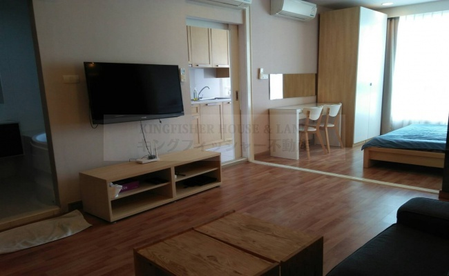 1 Bedrooms, Condominium, For Rent, 1 Bathrooms, Listing ID 1168, Sriracha, Thailand, 20110,