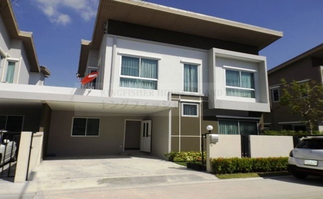 3 Bedrooms, House, For Rent, 3 Bathrooms, Listing ID 1172, Sriracha, Thailand, 20110,