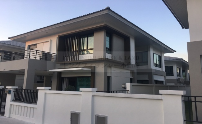 3 Bedrooms, House, For Rent, 3 Bathrooms, Listing ID 1181, Sriracha, Thailand, 20110,