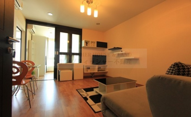 1 Bedrooms, Condominium, For Rent, 1 Bathrooms, Listing ID 1183, Sriracha, Thailand, 20110,