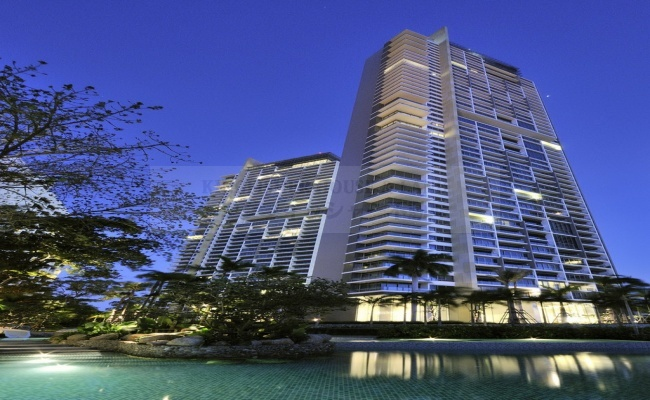 3 Bedrooms, Condominium, For Rent, 2 Bathrooms, Listing ID 1192, Pattaya, Thailand,
