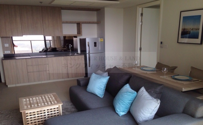 1 Bedrooms, Condominium, For Rent, 1 Bathrooms, Listing ID 1201, Pattaya, Thailand,