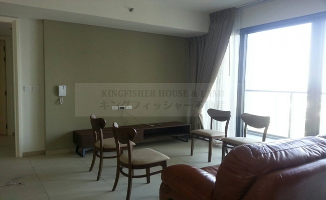 2 Bedrooms, Condominium, For Rent, 1 Bathrooms, Listing ID 1203, Pattaya, Thailand,