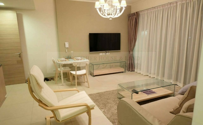 1 Bedrooms, Condominium, For Rent, 1 Bathrooms, Listing ID 1205, Pattaya, Chonburi, Thailand,