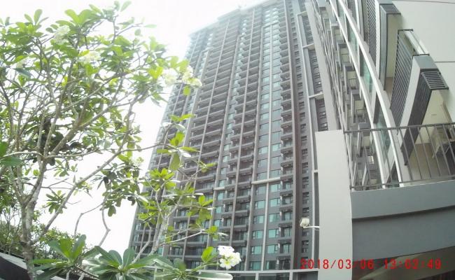 2 Bedrooms, Condominium, For Rent, 2 Bathrooms, Listing ID 1216, Sriracha, Thailand, 20110,