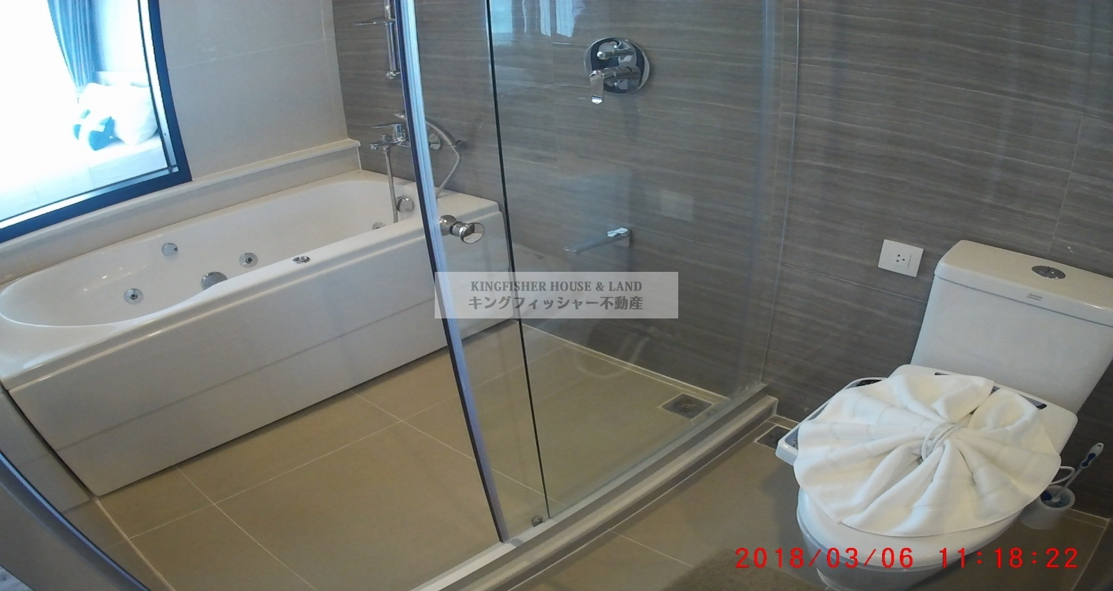 1 Bedrooms, Condominium, For Rent, 1 Bathrooms, Listing ID 1220, Sriracha, Thailand, 20110,