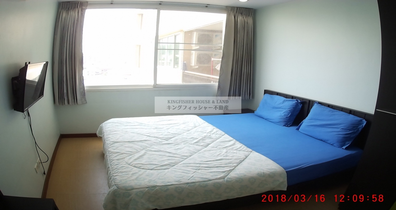 1 Bedrooms, Condominium, For Rent, 1 Bathrooms, Listing ID 1235, Sriracha, Thailand, 20110,