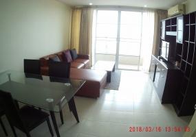1 Bedrooms, Condominium, For Rent, 1 Bathrooms, Listing ID 1239, Sriracha, Thailand, 20110,