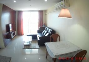 1 Bedrooms, Condominium, For Rent, 1 Bathrooms, Listing ID 1240, Sriracha, Thailand, 20110,