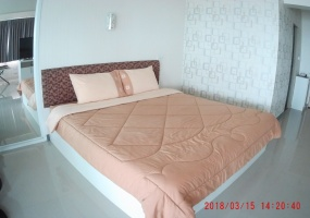 1 Bedrooms, Condominium, For Rent, 1 Bathrooms, Listing ID 1243, Sriracha, Thailand, 20110,