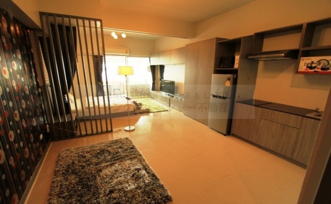 1 Bedrooms, Condominium, For Rent, 1 Bathrooms, Listing ID 1245, Sriracha, Thailand, 20110,