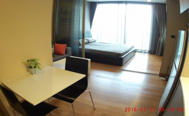 1 Bedrooms, Condominium, For Rent, 1 Bathrooms, Listing ID 1248, Sriracha, Thailand, 20110,