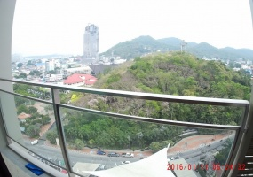 1 Bedrooms, Condominium, For Rent, 1 Bathrooms, Listing ID 1250, Sriracha, Thailand, 20110,
