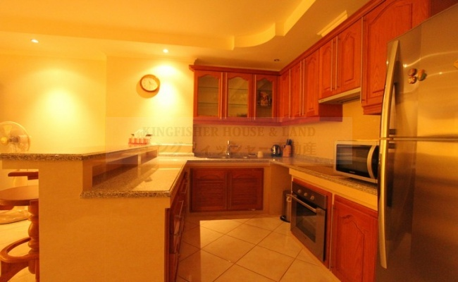 1 Bedrooms, Condominium, For Rent, 2 Bathrooms, Listing ID 1031, pattaya, Chonburi, Thailand,