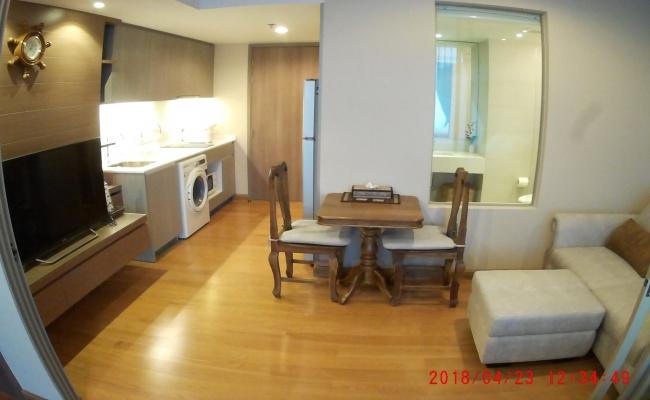1 Bedrooms, Condominium, For Rent, 1 Bathrooms, Listing ID 1261, Sriracha, Thailand, 20110,