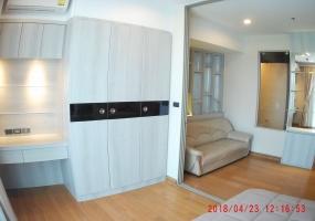 1 Bedrooms, Condominium, For Rent, 1 Bathrooms, Listing ID 1265, Sriracha, Thailand, 20110,