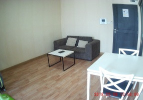 1 Bedrooms, Condominium, For Rent, 1 Bathrooms, Listing ID 1277, Sriracha, Thailand, 20110,