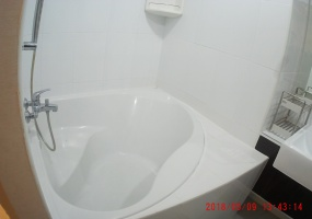 1 Bedrooms, Condominium, For Rent, 1 Bathrooms, Listing ID 1278, Sriracha, Thailand, 20110,