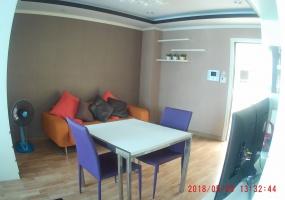 1 Bedrooms, Condominium, For Rent, 1 Bathrooms, Listing ID 1279, Sriracha, Thailand, 20110,