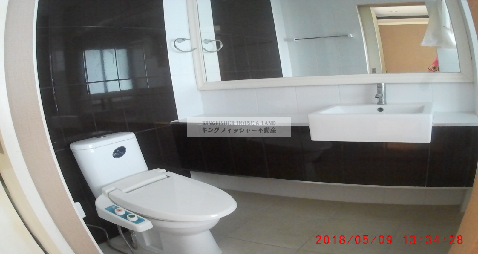 1 Bedrooms, Condominium, For Rent, 1 Bathrooms, Listing ID 1279, Sriracha, Thailand, 20110,