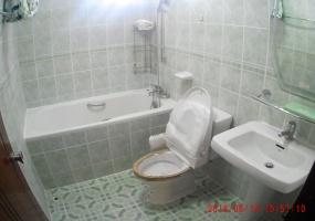 5 Bedrooms, House, For Rent, 2 Bathrooms, Listing ID 1283, Sriracha, Chonburi, Thailand, 20110,