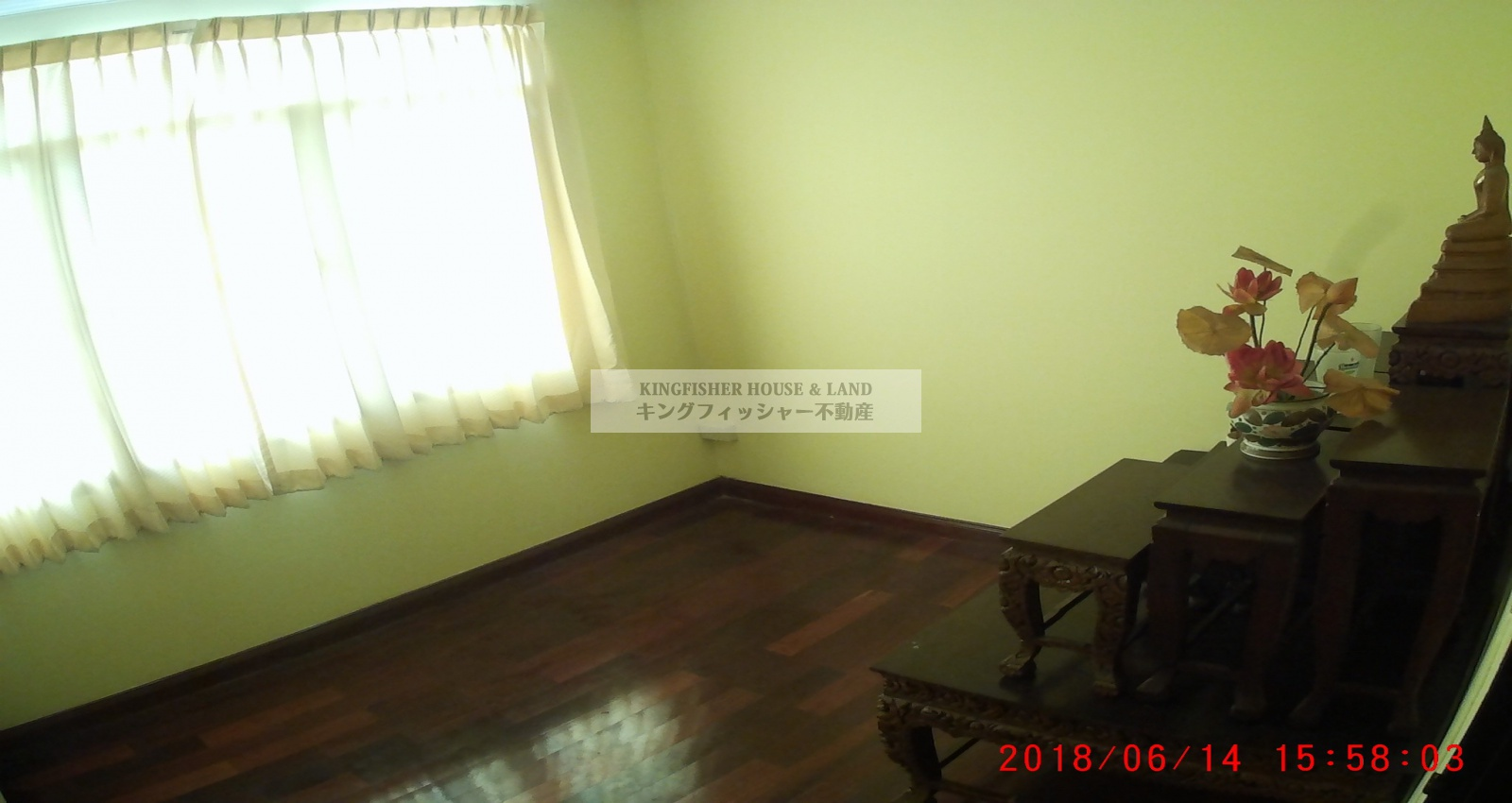 5 Bedrooms, House, For Rent, 2 Bathrooms, Listing ID 1283, Sriracha, Chonburi, Thailand, 20110,