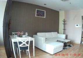1 Bedrooms, Condominium, For Rent, 1 Bathrooms, Listing ID 1284, Sriracha, Chonburi, Thailand, 20110,