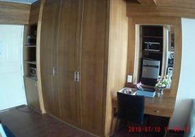 1 Bedrooms, Condominium, For Rent, 1 Bathrooms, Listing ID 1291, Sriracha, Thailand, 20110,