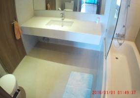 Sriracha, Thailand 20110, 1 ベッドルーム ベッドルーム, ,1 Bathroomバスルーム,コンドミニアム,賃貸物件,1303