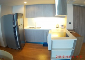 Sriracha, Thailand 20110, 2 Bedrooms Bedrooms, ,2 BathroomsBathrooms,Condominium,For Rent,1304
