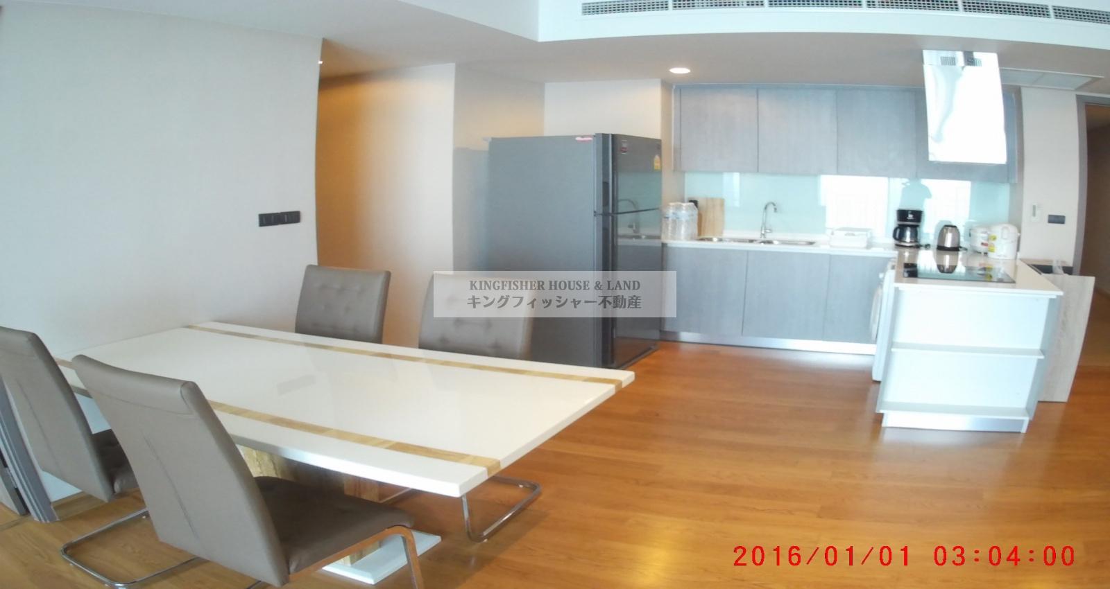 Sriracha, Thailand 20110, 2 ベッドルーム ベッドルーム, ,2 バスルームバスルーム,コンドミニアム,賃貸物件,1307