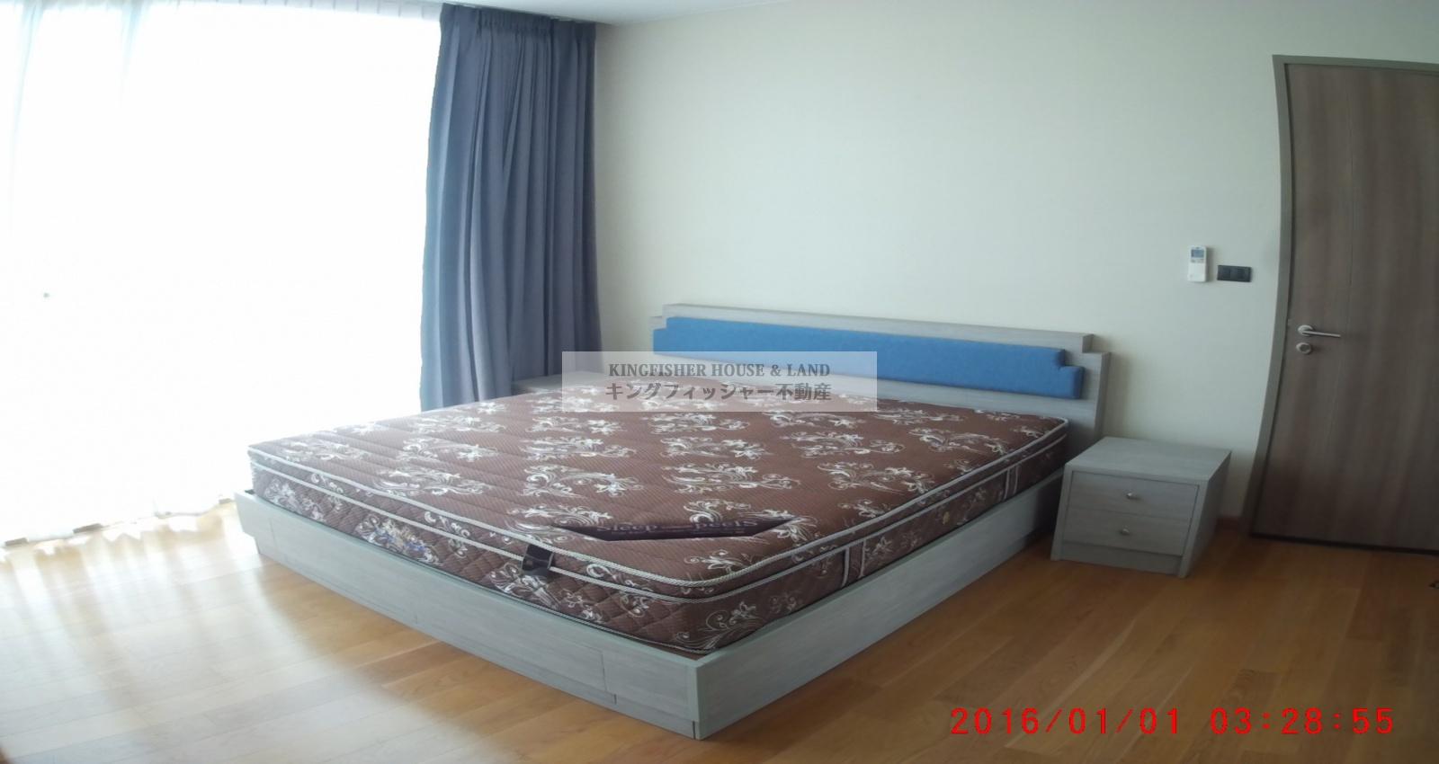 Sriracha, Thailand 20110, 2 ベッドルーム ベッドルーム, ,2 バスルームバスルーム,コンドミニアム,賃貸物件,1308