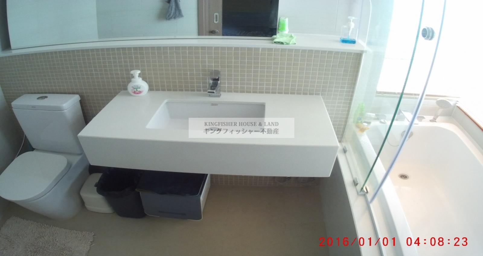 Sriracha, Thailand 20110, 1 ベッドルーム ベッドルーム, ,1 Bathroomバスルーム,コンドミニアム,賃貸物件,1310