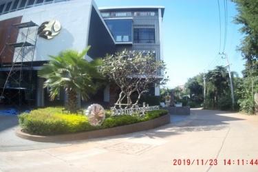 シラチャ, THAILAND, シラチャ, Thailand 20110, 1 ベッドルーム ベッドルーム, ,1 Bathroomバスルーム,コンドミニアム,賃貸物件,1341
