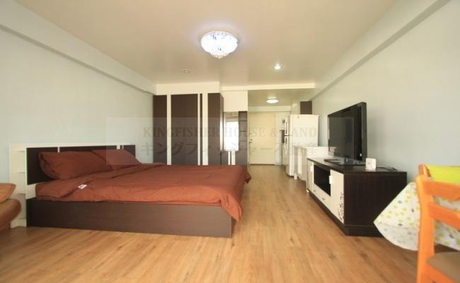 1 Bedrooms, Condominium, For Rent, 1 Bathrooms, Listing ID 1055, sriracha, chonburi, Thailand,