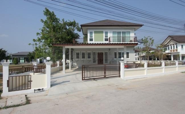 3 Bedrooms, House, For Rent, 3 Bathrooms, Listing ID 1067, sriracha, chonburi, Thailand,
