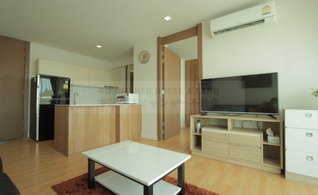 1 Bedrooms, Condominium, For Rent, 1 Bathrooms, Listing ID 1073, sriracha, chonburi, Thailand,