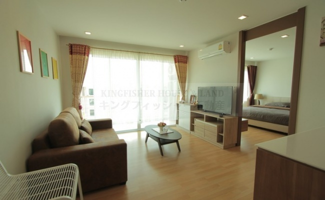 1 Bedrooms, Condominium, For Rent, 1 Bathrooms, Listing ID 1074, sriracha, chonburi, Thailand,
