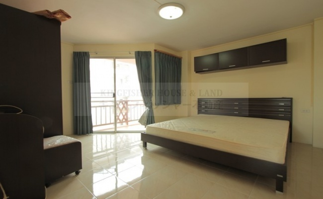 1 Bedrooms, Condominium, For Rent, Listing ID 1082, sriracha, chonburi, Thailand,