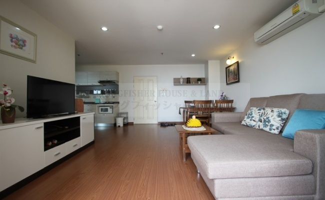 1 Bedrooms, Condominium, For Rent, 1 Bathrooms, Listing ID 1089, Sriracha, Chonburi, Thailand,