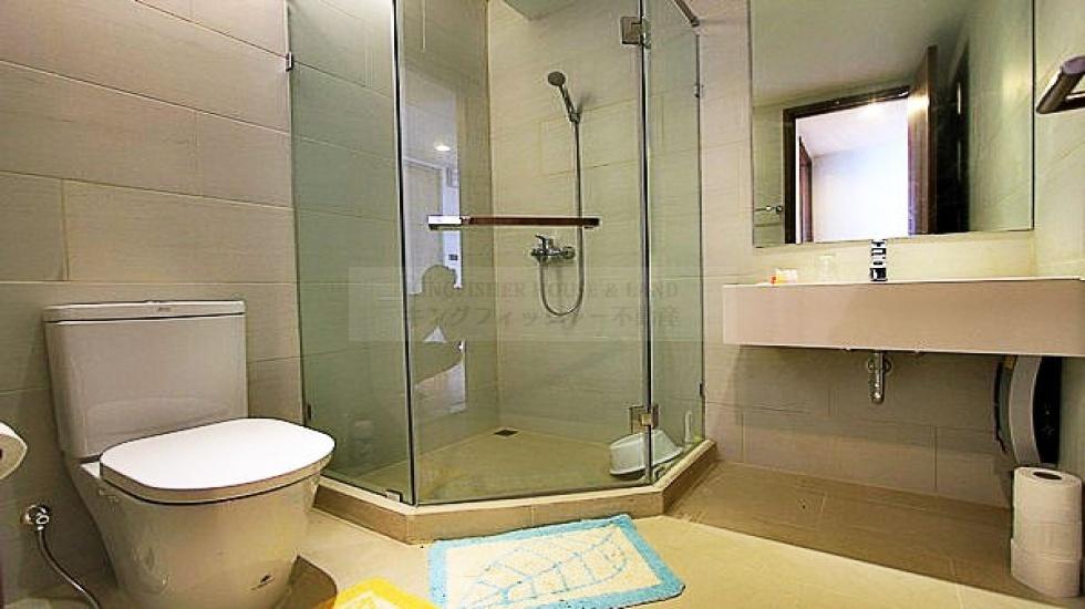 シラチャ, チョンブリ, タイ, 2 ベッドルーム ベッドルーム, ,2 バスルームバスルーム,コンドミニアム,賃貸物件,1106