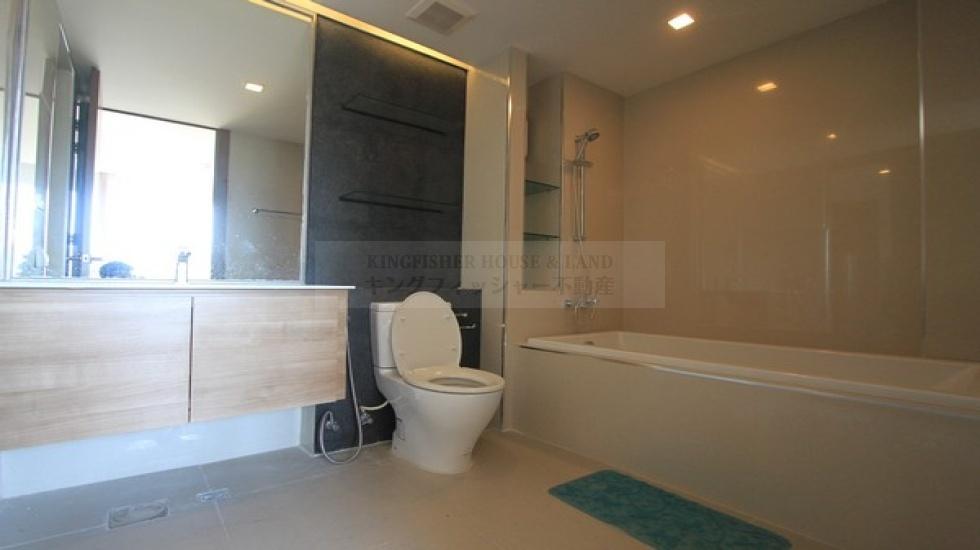 シラチャ, 1 ベッドルーム ベッドルーム, ,1 バスルームバスルーム,コンドミニアム,シラチャ,1118