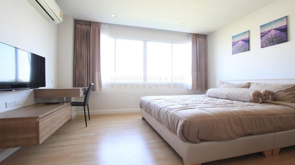 シラチャ, 20110, 1 ベッドルーム ベッドルーム, ,1 バスルームバスルーム,コンドミニアム,シラチャ,1119